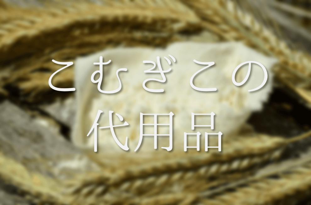 【小麦粉の代用 6選】片栗粉でも代用可能?そのほかの粉物でも代わりになる?徹底解説!